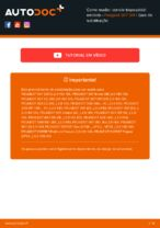 Como mudar e ajustar Correia de acessorios : guia pdf gratuito