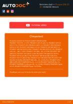 Manual de utilizare PEUGEOT online