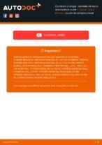 Notre guide PDF gratuit vous aidera à résoudre vos problèmes de CITROËN Citroen Xsara Picasso 1.6 HDi Filtre à Air