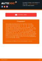 Instructions gratuites en ligne sur comment rénover Filtre à Huile TOYOTA LAND CRUISER (KDJ12_, GRJ12_)