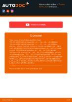 Užívateľská príručka TOYOTA pdf