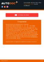 Quando mudar Filtro de Óleo TOYOTA LAND CRUISER (KDJ12_, GRJ12_): pdf manual