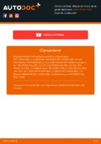 PDF manual sobre mantenimiento PANDA