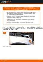 Instrukcja PDF dotycząca obsługi X5