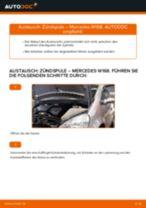 Wie Endtopf universal und sport beim Honda Prelude BA4 wechseln - Handbuch online