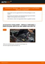 RENAULT Benutzerhandbuch pdf