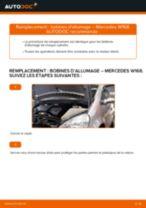 Manuel d'atelier Mercedes W177 pdf