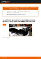 Oplev vores informative tutorial om, hvordan du løser Bremsesystem problemer