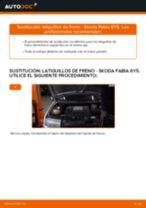 Cómo cambiar y ajustar Tubo flexible de frenos delanteros y traseros: guía gratuita pdf