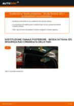 DT 4.64760 per Octavia II Combi (1Z5) | PDF istruzioni di sostituzione