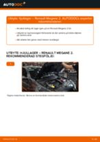 Byta Laddluftkylare LEXUS själv - online handböcker pdf