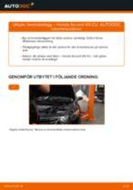 Steg-för-steg VW BUBBLA reparationsguide