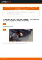Bytt Skyltbelysning i Ford Mondeo mk3 Sedan – tips og triks