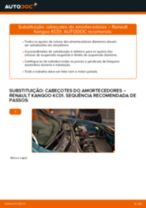 Manual de oficina para Renault Grand Kangoo