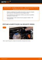 Substituindo Coxim de motor em Fiat Punto Van 176 - dicas e truques