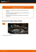 Cum să schimbați: arc spiral din față la Skoda Octavia 1Z5 | Ghid de înlocuire