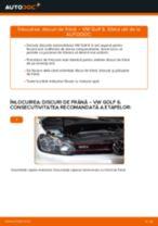 Cum să schimbați: discuri de frână din spate la VW Golf 6 | Ghid de înlocuire