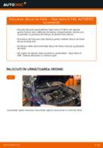 Cum să schimbați: discuri de frână din față la Opel Astra G F48 | Ghid de înlocuire