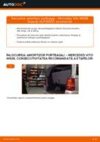 Înlocuire Termostat VW TOURAN: ghid pdf