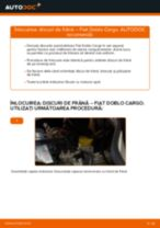Descoperiți tutorialul nostru detaliat despre cum să montaj Kit discuri frana față si spate FIAT