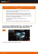 Schritt-für-Schritt-PDF-Tutorial zum Axialgelenk-Austausch beim Jeep Commander XK