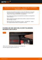 FIAT Gebrauchsanleitung online