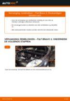 Handleiding FIAT BRAVA