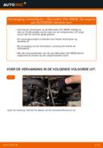 Tutorial PDF over reparatie van VITO