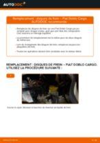 Manuel d'atelier FIAT DOBLO MPV (152, 263) pdf