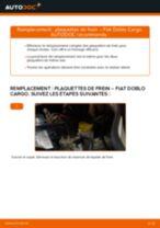 Manuel d'atelier FIAT télécharger