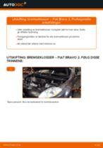 Bytt Bremsetrommel i BMW 3 Coupe (E46) – tips og triks