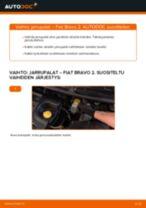 FIAT huolto - käsikirja pdf