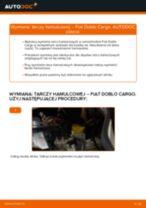 Instrukcja obsługi i naprawy HYUNDAI LANTRA