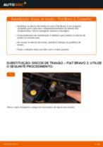 Manual online sobre a substituição de Cilindro do travão da roda em TOYOTA YARIS (SCP9_, NSP9_, KSP9_, NCP9_, ZSP9_)