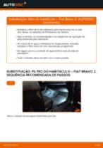 Substituindo Suspensão caixa de velocidades em Toyota Yaris NCP 15 - dicas e truques