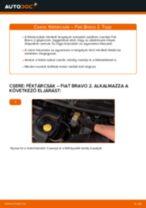 BMW X3 Stabilizátor rúd szilent csere - tippek és trükkök