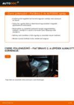 DAIHATSU APPLAUSE Gumiharang Készlet Kormányzás csere - tippek és trükkök