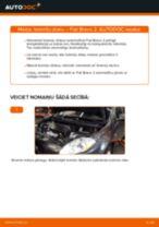 Kā nomainīt un noregulēt Aksiālais Šarnīrs Stūres Šķērsstiepnis: bezmaksas pdf ceļvedis