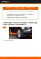 Mudar Bucha De Eixo Toyota Yaris Verso: guia pdf