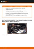DIY-Leitfaden zum Wechsel von Koppelstange beim BMW X3 2020