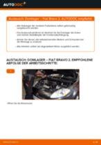 Wartungsanleitung im PDF-Format für 147