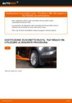 Manuale di risoluzione dei problemi FIAT BRAVA