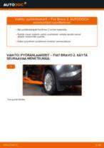 Korjaamokäsikirja tuotteelle MAZDA RX-4