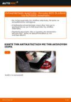 Οδηγός επισκευής βήμα - βήμα ALFA ROMEO 1750-2000