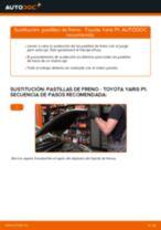 Recomendaciones de mecánicos de automóviles para reemplazar Sonda Lambda en un TOYOTA Toyota Yaris p1 1.4 D-4D (NLP10_)