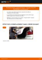 Revue technique Toyota Yaris xp13 pdf gratuit