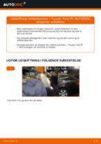 DENSO DOX-0114 til Yaris Hatchback (_P1_) | PDF udskiftnings guide