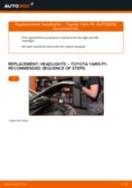 Electrics workshop manual online