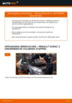 Aanbevelingen van de automonteur voor het vervangen van RENAULT Renault Scenic 2 1.5 dCi Luchtfilter