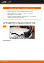 MERCEDES-BENZ brugermanual pdf